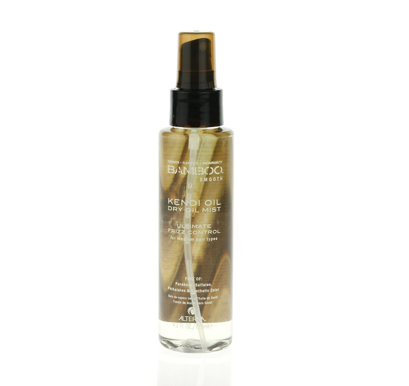 ALTERNA Kendi Oil – Dry Oil Mist Frizz Control