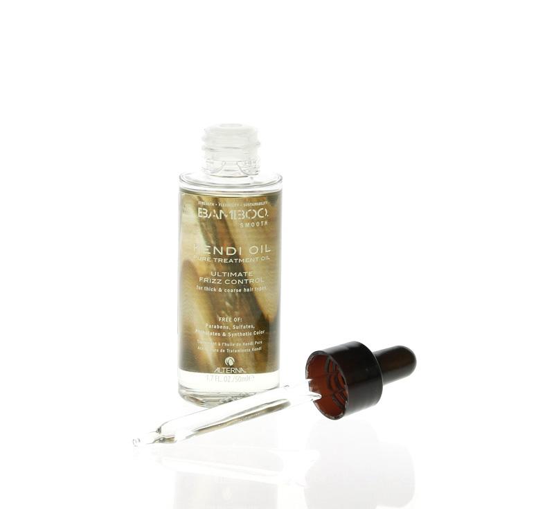 ALTERNA – Kendi Oil Pure Treatment Oil